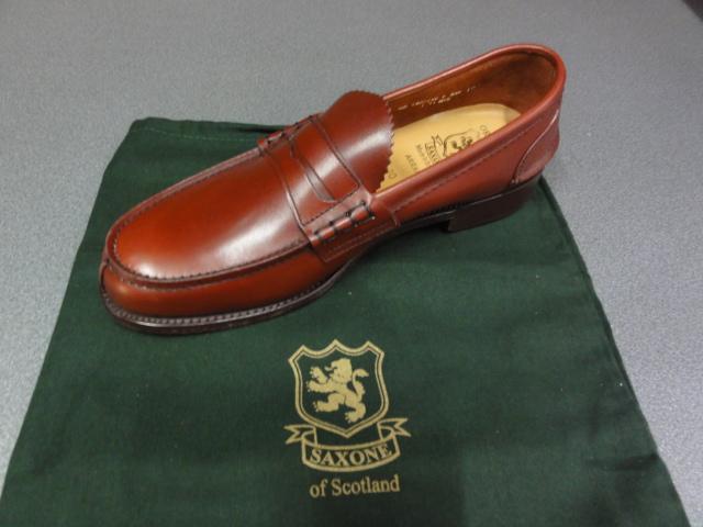 sito autorizzato comprare popolare materiale selezionato Le scarpe Saxone a Torino | Abbigliamento uomo ...