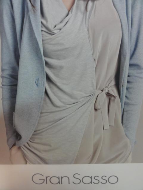 aspetto dettagliato 6fa6c 126cf Gran Sasso, la maglieria italiana di qualità   Abbigliamento ...